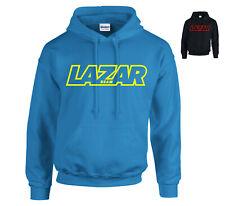 Lazarbeam Lazar beam hood hoodie youtube