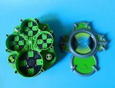 Ben 10 Ten Large Creation Chamber - no figures included, chamber only supplied
