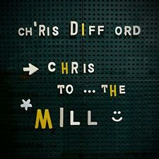 Chris Difford - Solo Albums [New CD] NTSC Region 0, UK - Import