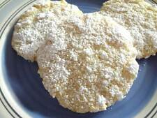 HOMEMADE LEMON BURST COOKIES (2 DOZEN)