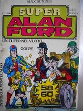 Alan Ford Super Alan Ford Serie BIANCA n°20 (nr 58-59-60)  [G308]