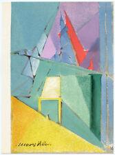 Jacques Villon lithograph 7679890