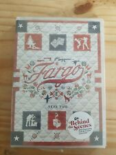 Fargo ~ Complete 2rd Second Season 2 Two ~ Brand New 4-Disc Dvd Set
