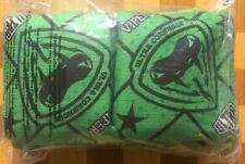 Ultra Viper Cornhole Bags Green / Black Brand New w/ACL PRO Stamp 2020/2021