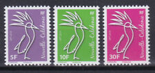 Nouvelle Caledonie 2019 New issue Cagou Werling gummed stamps MNH**