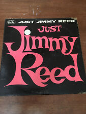 "Jimmy Reed ""Just Jimmy Reed"" LP"