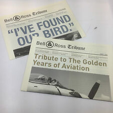 Bell & Ross magazines (S/R)