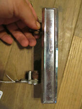 1979 Monza Spyder RH Outer Door Handle 9724318 #1 Vega Astre