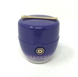 Tatcha Ageless Enriching Renewal Cream Moisturizer Face 1.86 oz Full Size FRESH