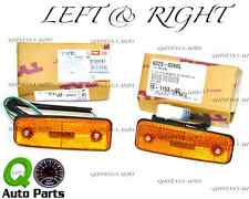 Celica Supra Pickup Truck Land Cruiser Tercel Set of Side Signal Marker Lights