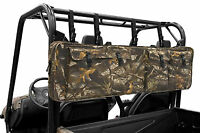 Classic QuadGear Extreme UTV Double Gun Carrier Black 18-003-010401-00