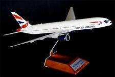 "BBOX2538 British Airways B777-200 ""Panda "" G-YMMH"" BBOX 1:200 diecast model"