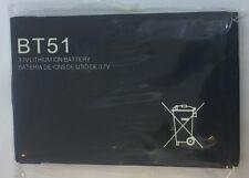 Replacement Battery for Motorola VE240 KRZR K3 Tundra VA76r w755 BT51 SNN5814A