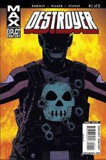 Destroyer (2009) #1 of 5