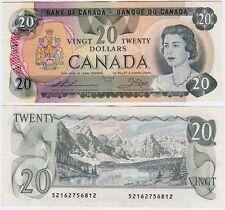 Canada P 93 c - 20 Dollars 1979 - VF+