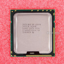 Intel Xeon W3690 3.46 GHz Six Core CPU Processor LGA 1366 SLBW2
