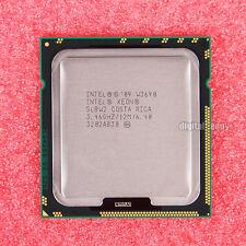 Intel Xeon W3690 3.46 GHz Six Core CPU Processor LGA 1366 SLBW2
