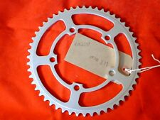 Nos 52 Dents Alliage 118BCD 3/32 chainring