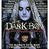 Various Artists - Dark Box (The Ultimate Goth, Wave & Industrial Collection 1980-2011, 2011)