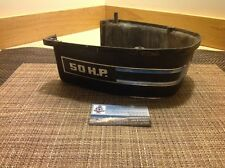 SMA1190 Mercury 50HP 500 series outboard motor skirt, apron USED good condition