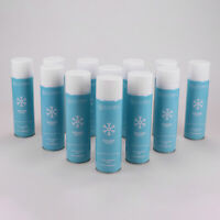 Scheibenenteiser Spraydose Entfrosterspray Enteiserspray Frostschutz 12x 500ml