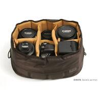 Ciesta Large Flexible Camera Insert Partition for DSLR Bag