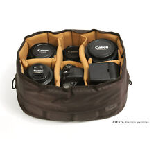 Ciesta Large Flexible Camera Insert Partition for DSLR Bag