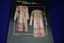 American Indian Art Magazine, Autumn 2010, vol 35 no. 4