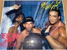 RVD SIGNED ECW LAMINATE SERIES 4/5