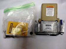 Honeywell Smart Gas Valve SV9501M8129 w/LP conversion kit; 24V; 50/60HZ-''USED''