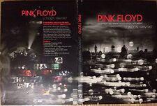 PINK FLOYD - LONDON 1966-1967 DVD Año 2005 Nuevo