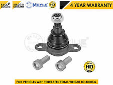 FOR TRANSPORTER T5 FRONT LOWER SUSPENSION ARM BALL JOINT HD 3000kg <- LOAD