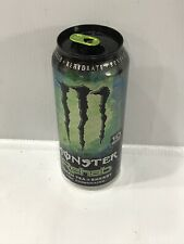 Monster Energy Drink Rehab Green Tea EMPTY** 15.5oz Discontinued Can