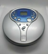 Walkman Compact Disc Player Preowned