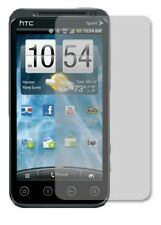 Skinomi TechSkin Screen Protector Film for HTC Evo 3D