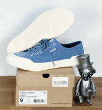 Huf Worldwide Footwear Skate Schuhe Shoes Classic Lo Ess TX Blue Shadow 8/40,5