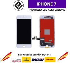 Full screen lcd for iphone 7 white color