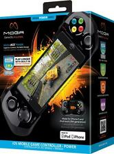 MOGA Ace Power iOS MFI Gaming Controller for iPhone SE / 5 / 5S / iPod 5th Gen