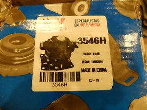 Eagle BHP 3546H Engine Motor Mount (Honda Odyssey 3.5L Front)