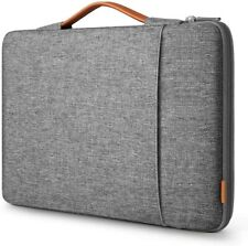 Inateck 14 Inch 360° Protection Shockproof Laptop Sleeve Carrying Case Bag