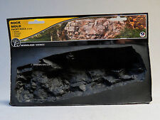 WOODLAND SCENICS ROCK MOLD FACET ROCK O HO N O GAUGE train WDS casting 1244 NEW