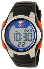 NEW YORK ISLANDERS Game Time Men's NHL Training Camp Watch NIB
