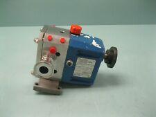 "1"" Johnson Pump OL 1/0004 Sanitary Rotary Lobe SS Pump E5 (2569)"