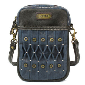 CHALA Origami Cross-body Cell Phone Purse with adjustable strap - 30+ Styles !