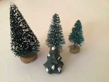 N&Ho Scale Adaptive Evergreens Set Great Scape Additions! 1/3