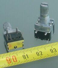 MAGNUM DELTAFORCE canale selettore canale modificare Interruttore di controllo