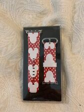 Apple Watch Disney Mickey Mouse Red White 42 Mm Will Fit 3/4/5