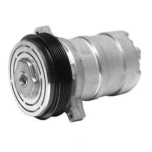 A/C  Compressor And Clutch- New DENSO 471-9152