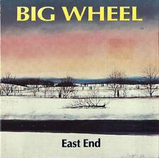 Big Wheel - East End - 1989 Rockville Records NEW Cassette
