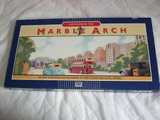 Parker Advance To Marble Arch Board Game 1985